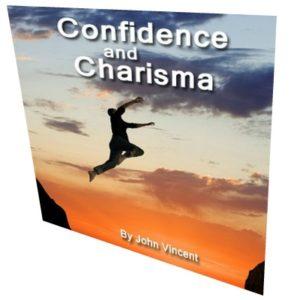 ConfidenceCharisma