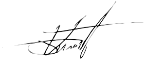 JV signature