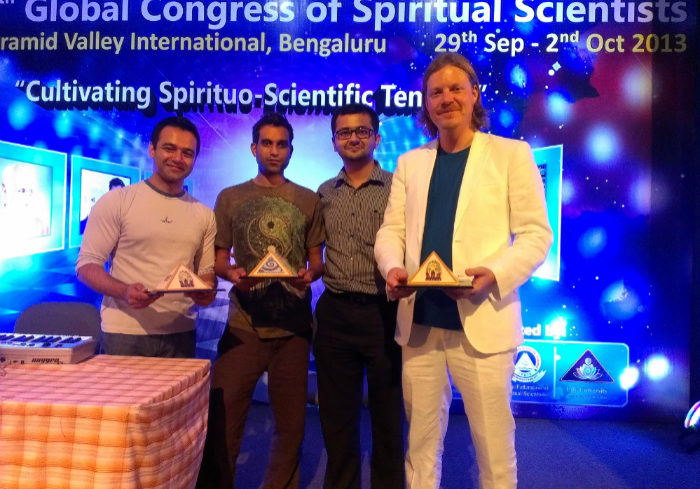 Global Congress Of Spiritual Scientists India